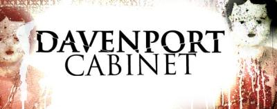 Davenport Cabinet