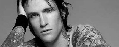 Josh Todd