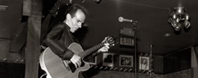J Scott Bergman