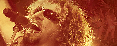 Sammy Hagar & The Waboritas