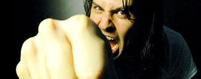 Andrew W.K.