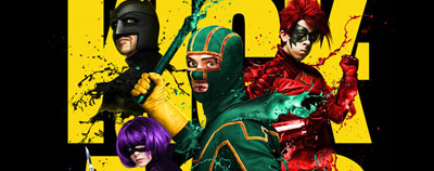 Kick-Ass soundtrack