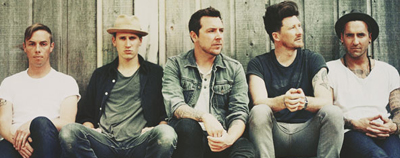 Anberlin