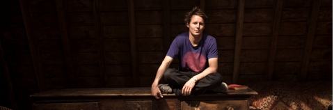 Ben Howard