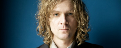 Brendan Benson