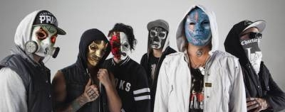 Hollywood Undead Ticket + Drumhead Giveaway
