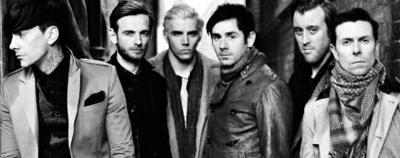 Lostprophets
