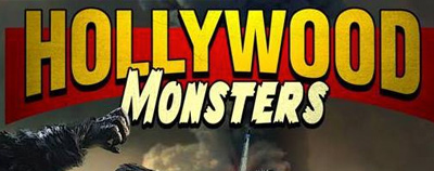 Hollywood Monsters