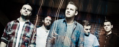 Beartooth Warped Tour Ticket Giveaway