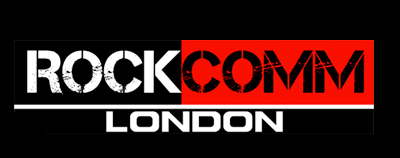 ROCKCOMM LONDON