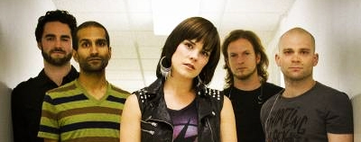 Flyleaf