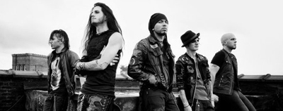 Pop Evil