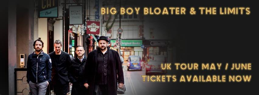 Big Boy Bloater