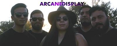 Arcanedisplay