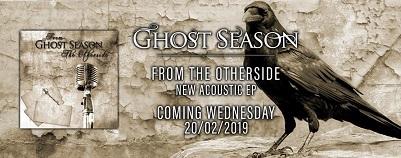 Ghost Season