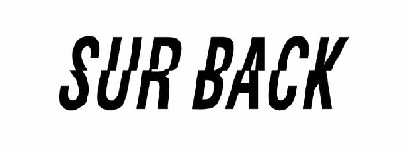 Sur Back