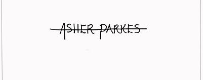 Asher Parkes
