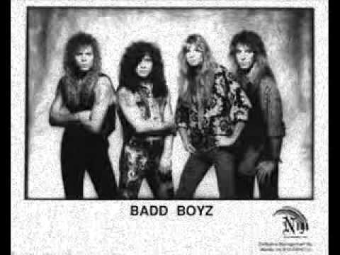 Badd Boyz
