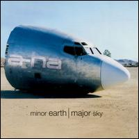 a-ha - Minor Earth,Major Sky