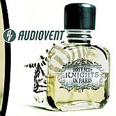 Audiovent - Dirty sexy knights in Paris