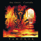 Cannata - Tamorok