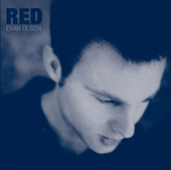 Olson, Evan - Red