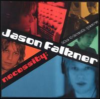 Falkner, Jason - Necessity