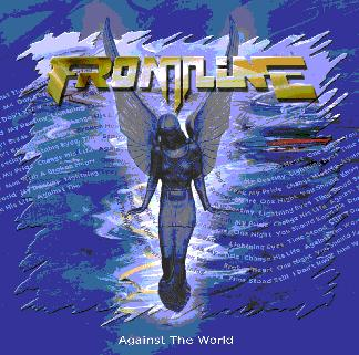 Frontline - Against the world