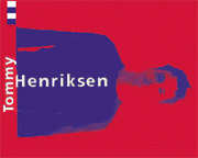 Tommy Henriksen - Selected songs for a new beginning