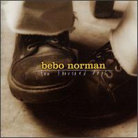 Bebo Norman - Ten Thousand Days