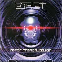 Orgy - Vapor transmission
