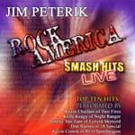 Jim Peterik - Rock America