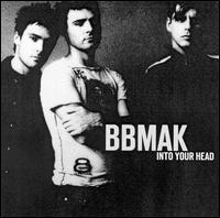 BB Mak - Into your head