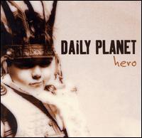 Daily Planet - Hero