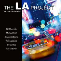 Peter Friestedt - The LA Project