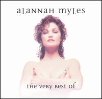 Alannah Myles - The Very Best Of