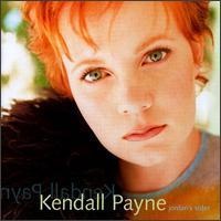Kendall Payne - Jordans Sister