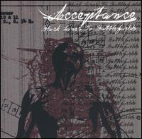 Acceptance - Black lines to battlefields