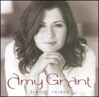 Amy Grant - Simple Thing