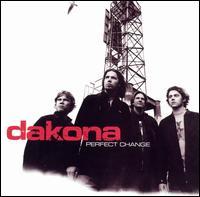 Dakona - Perfect Change