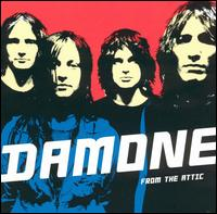 Damone - From the attic