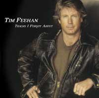 Tim Feehan - Tracks I Forgot About