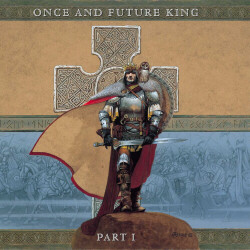 Gary Hughes - Once and future king part 1