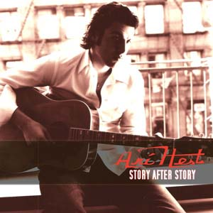 Ari Hest - Story After Story