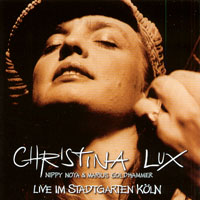 Christina Lux - Live