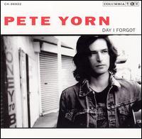 Pete Yorn - Day I Forgot