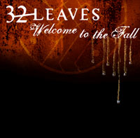 32 Leaves - Welcome to the Fall