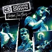 3 Doors Down - Another 700 Miles (Live) - EP