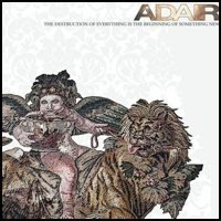 Adair - The Destruction of everything...