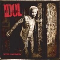 Billy Idol - Devils playground